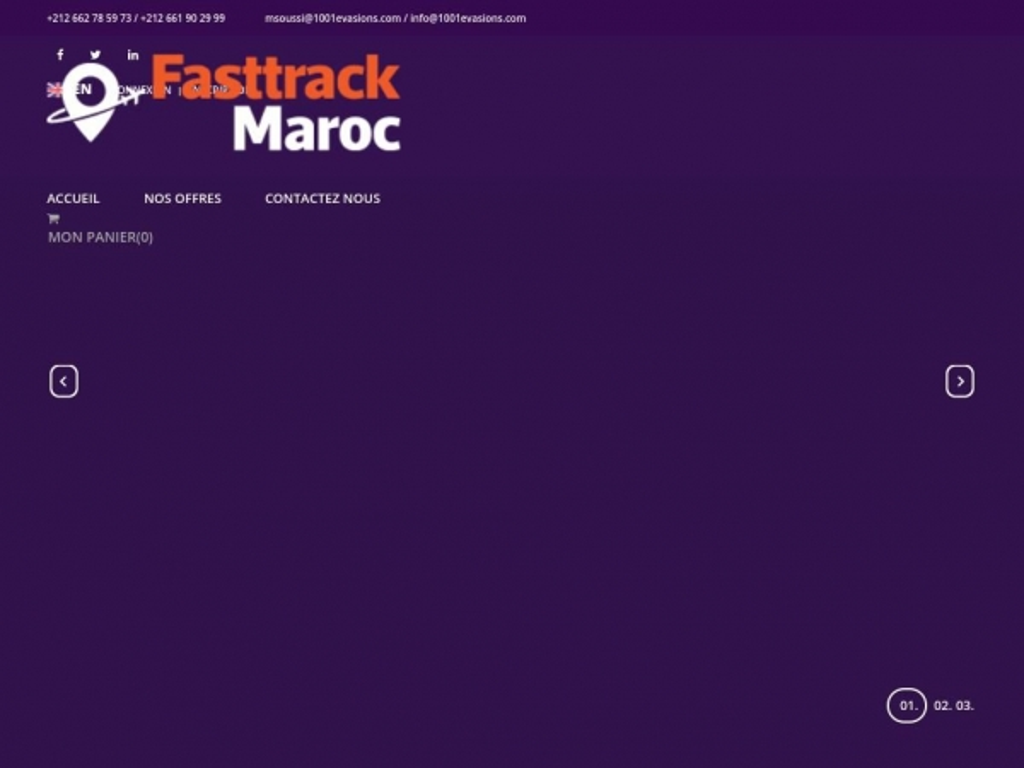 fasttrackmaroc.com