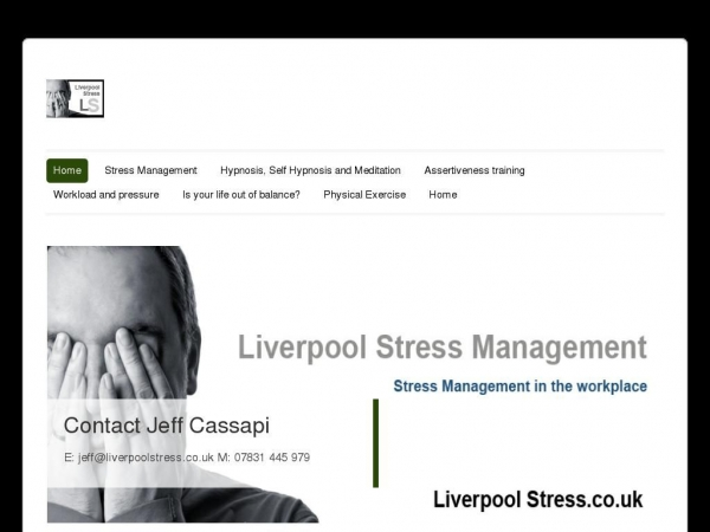 liverpoolstress.co.uk