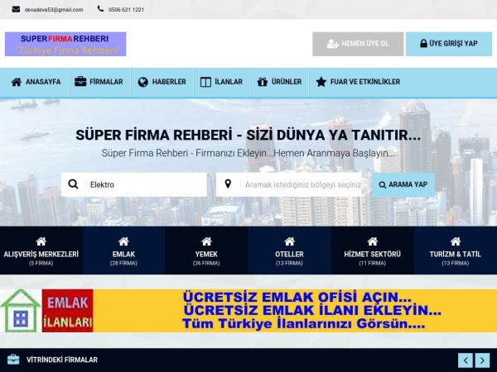 superfirmarehberi.com