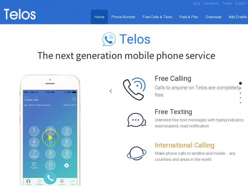 telosapp.com